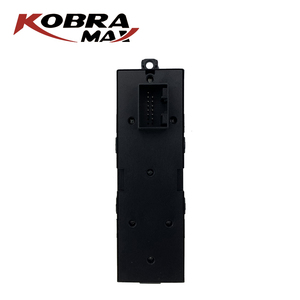Image 4 - Kobramax Car Window Lifter Control Switch Left Front Switch 1JD959857   For Volkswagen Automotive Professional Car Accessories
