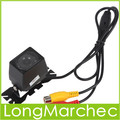 PAL / NTSC  Mode Adjustable Angle Car Rear View Color CMOS Camera ! .