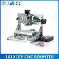 CNC Wood Rounter 1610 GRBL control Diy mini CNC machine,working area 16x10x4.5cm,3 Axis Pcb Milling machine