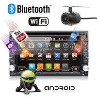 Radio Car 2 Din Android 4 4 Car Dvd Gps Navigation Car Stereo Radio Car Gps
