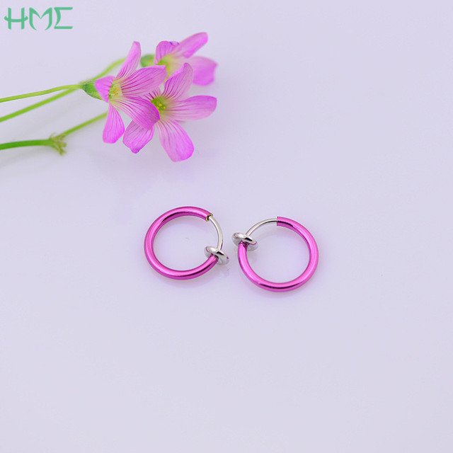 1pc Punk Bar Lobe Piercing Tongue Belly Lip Nose Rings Body Clip Hoop Cartilage Earrings For.jpg 640x640 - 1pc Punk Bar Lobe Piercing Tongue Belly Lip Nose Rings Body Clip Hoop Cartilage Earrings For Women Septum Piercing Jewelry Gift