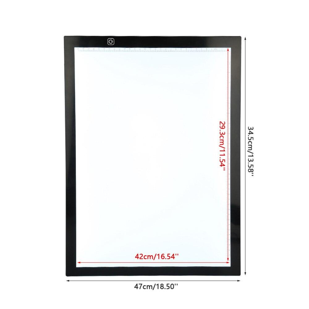 Stencil BIG A3  11,7 x 16,5  29,7 x 42cm Oriental Design Pattern