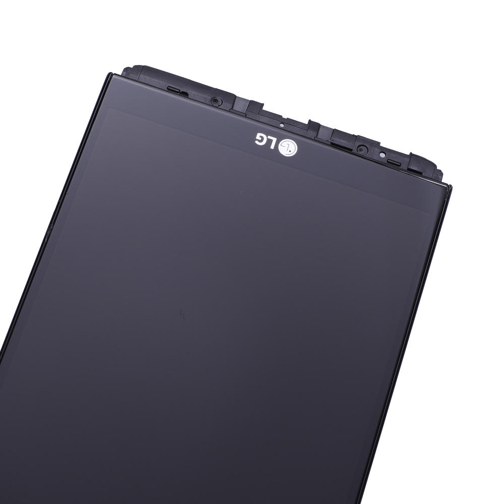 Warranty 5 7 39 39 2560x1440 IPS LCD For LG V20 LCD Display Touch screen VS995 VS996 LS997 H910 Digitizer Replacement in Mobile Phone LCD Screens from Cellphones amp Telecommunications