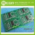 Гусь электронный модуль hx711 датчик 24 AD модуль датчик давления модуль AD/СКМ Интегральных Схем