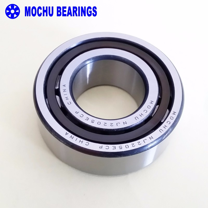 NJ 203 17x40x12 mm  Cylindrical Roller Bearing