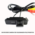 Car Rear View Reverse Camera for VW Polo (2c) Passat B6 CC Golf 6 New Jetta EOS MK4 MK5 Vehicle Parking backup Camera Guide Line