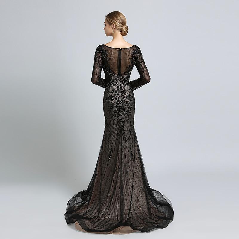 ÄUltimate SaleCelebrity Dresses Carpet-Gown Mermaid Red Formal Beading Floor-Length Crystal LSX366_