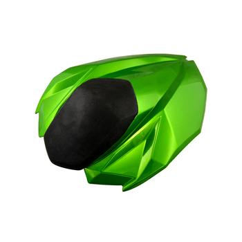BJMOTO Motorcycle ABS passager Pillion Rear Seat Cover Cowl For Kawasaki Z800 Z 800 2013 2014 2015 2016 Motorbike