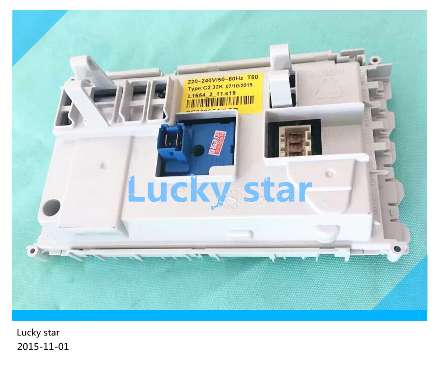 Здесь можно купить   95% new good working High-quality for Whirlpool washing machine Computer board WFS1273CW WFS1273CS WFS1072CW 46197041754 board Строительство и Недвижимость