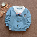 2017 spring autumn infant baby boys wear clothes sweater coat for baby's boys clothing brand ports jacket hoodies sweatshirts
