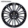 1 stuks prijs aluminium wielen 15/16/17/18/19/20 inch wielen Toepasselijk geschikt voor sommige auto wijzigingen Gratis verzending