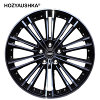 1pieces price Aluminum alloy wheels 15/16/17/18/19/20 inch wheels Applicable Suitable for some car modifications Free shipping