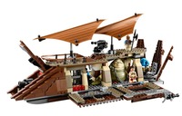05003 First Order Transporter 05126 Heavy Scout Walker 05090 Jabba Sail Barge Star Wars Model Building Blocks Compatible legoed