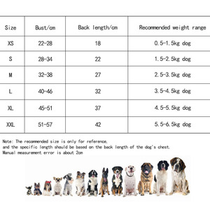 Image 5 - Impermeables capas impermeables transparentes XS XL chubasquero para perros, ropa ligera para perros, accesorios para mascotas, lluvia para cachorros