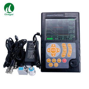 Ultrasonic-Flaw-Detector GR900 0-10000mm Location Display Measuring-Range Digital Automated