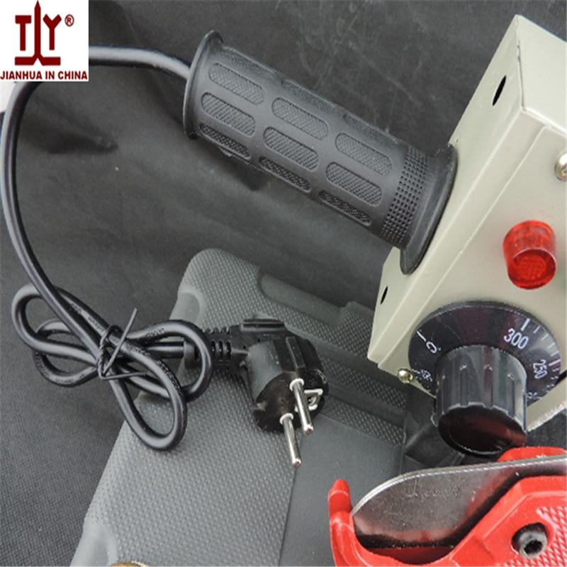 Envío gratuito Herramientas de fontanero 20-32mm 220V / 110V 600W - Equipos de soldadura - foto 2