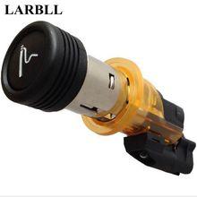 LARBLL в виде бабочек, новинка, 12V пробки прикуривателя подходит для PEUGEOT 3008 307 408 508 301 206 C2 C5 C4L C3-X 822754 96250392XT
