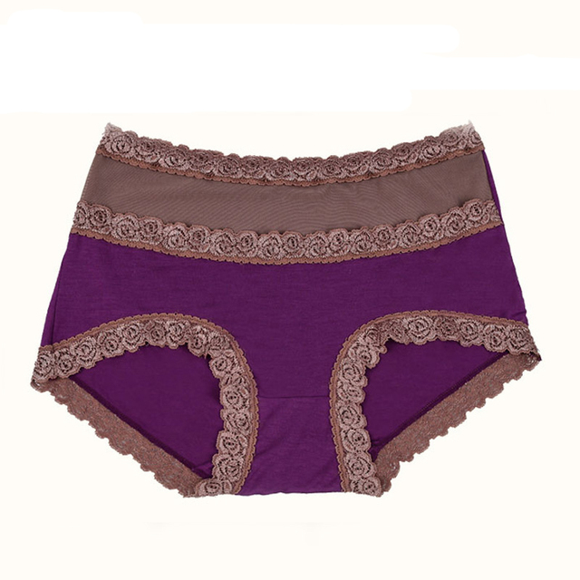 Women panty ropa interior mujer lace briefs summer style cute panties