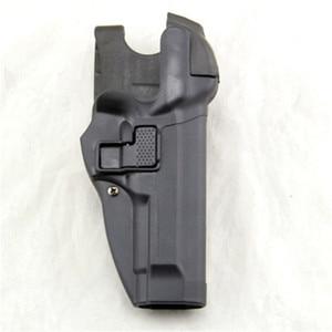 Image 1 - טקטי סרפה רמת 3 שמירת נעילה אוטומטית Duty אקדח אקדח נרתיק יד ימין מותניים חגורת לולאה לרטה 92 96 m9 M92