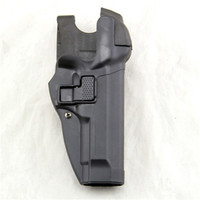 Tactical Serpa Level 3 Retention Auto Lock Duty Pistol Gun Holster Right Hand Waist Belt Loop for Beretta 92 96 M9 M92