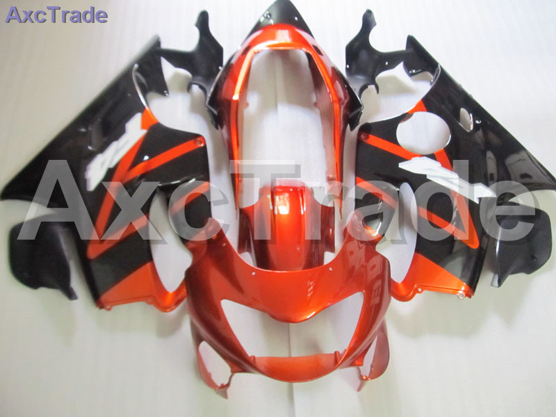 Plastic Fairing Kit Fit For Honda CBR600RR CBR600 CBR 600 F4 1999 2000 99 00 Fairings Set Custom Made Motorcycle Bodywork C273 for honda cbr600rr 2007 2008 2009 2010 2011 2012 motorbike seat cover cbr 600 rr motorcycle red fairing rear sear cowl cover