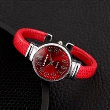 2019 Pink Hodinky Lady Bracelet Watch Women Reloj Mujer Luxury Silver Strap Relo
