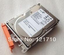 FC hard disk CA06409-E119 ST3146707FC CA05951-8772 for fujitsu Eternus E3000