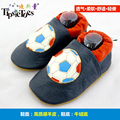 TipsieToes Brand Genuine Leather Soft Baby Kids Toddler Shoes Moccasin For Baby Soft Sole  First Walkers For Girls 24 colors