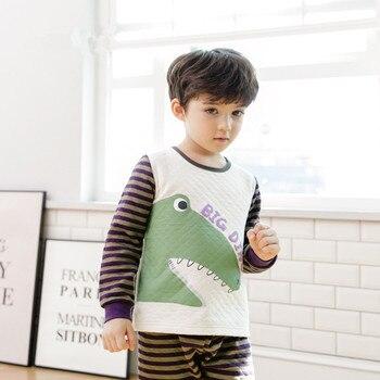 Зимние теплые Мультфильм Очаровательны Обувь для мальчиков Одежда для девочек хлопок Наборы для младенцев man1-man9