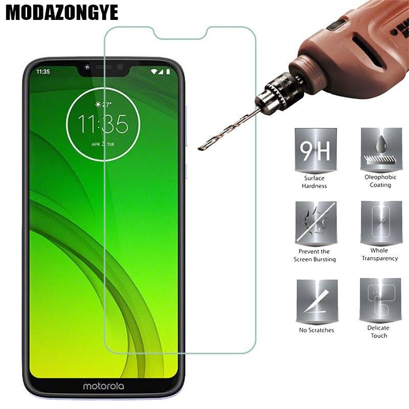 Moto G7 Power Tempered Glass Moto G7 Play Screen Protector For Motorola Moto G7 Power Play G7Play G7Power XT1952 XT1955 Glass