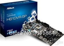 H61dvr-5p Industrial Motherboard Large Panel 5*PCI Slot