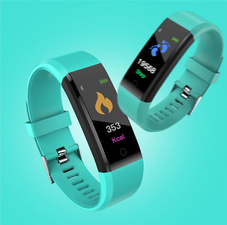 schnoah smart bracelet 13