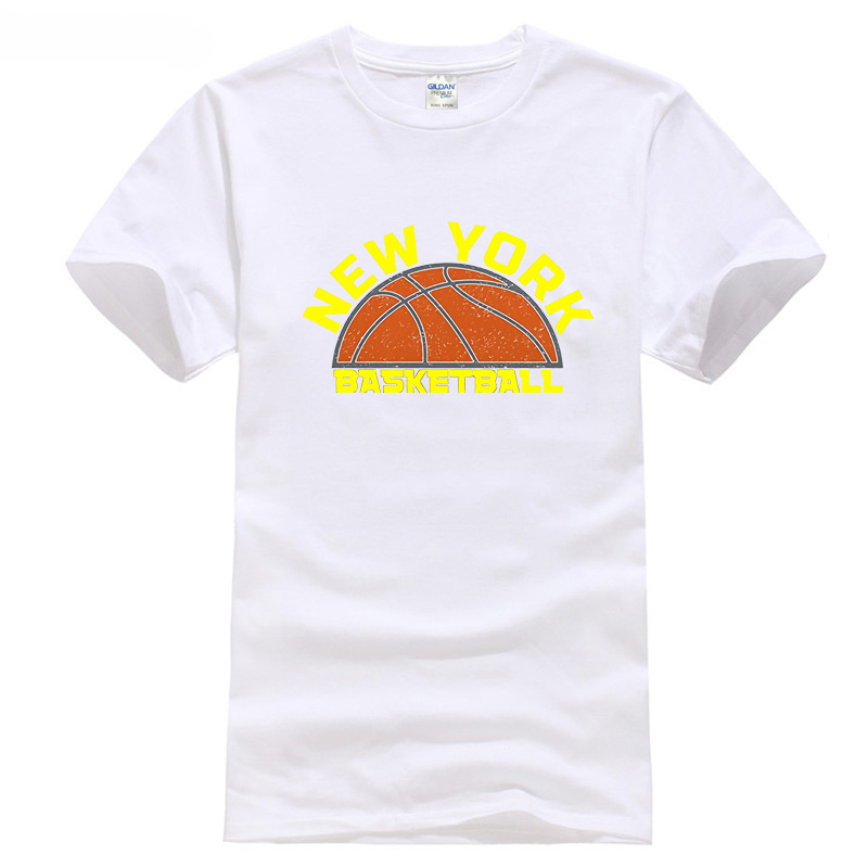 New York Basketballer 2018 top Protection T-Shirt playoffs games ...
