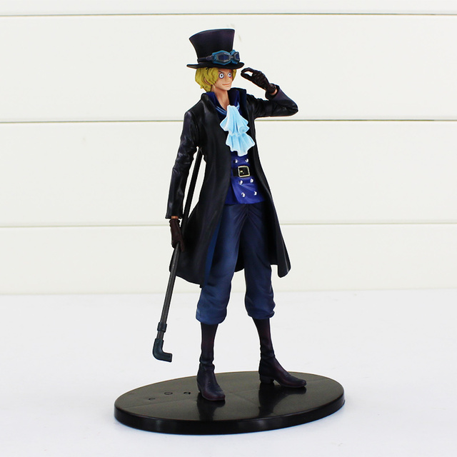 One Piece Sabo Figura Coleccionable