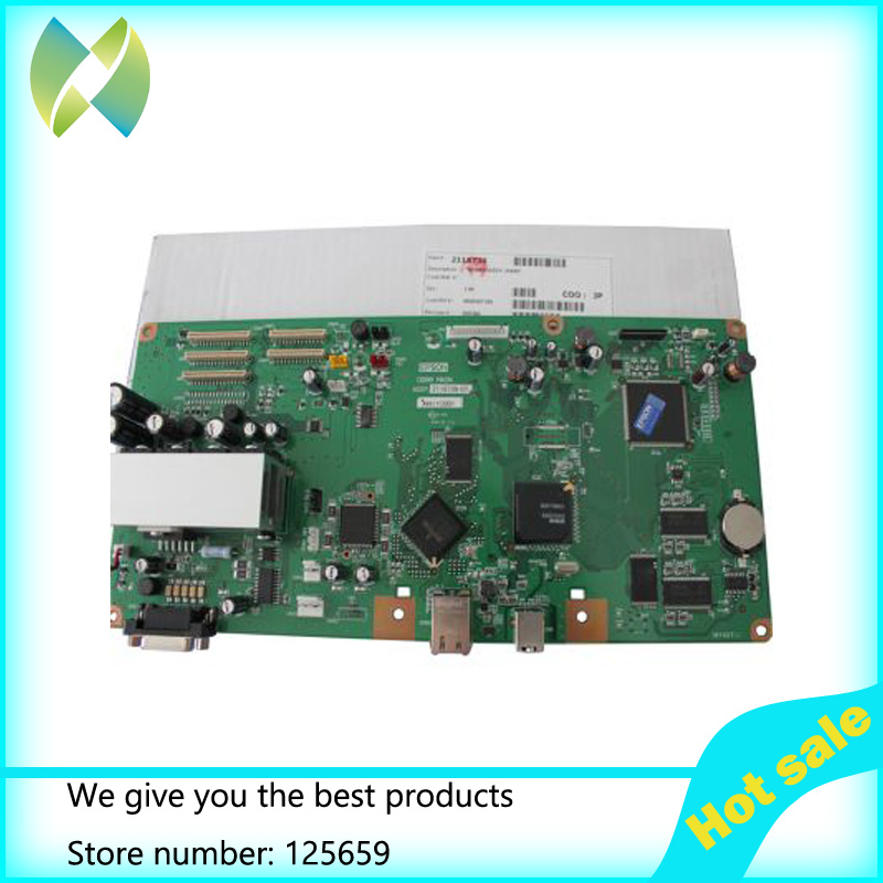 for Epson Stylus pro 9880 Mainboard printer parts F186000/DX4/DX5/DX7