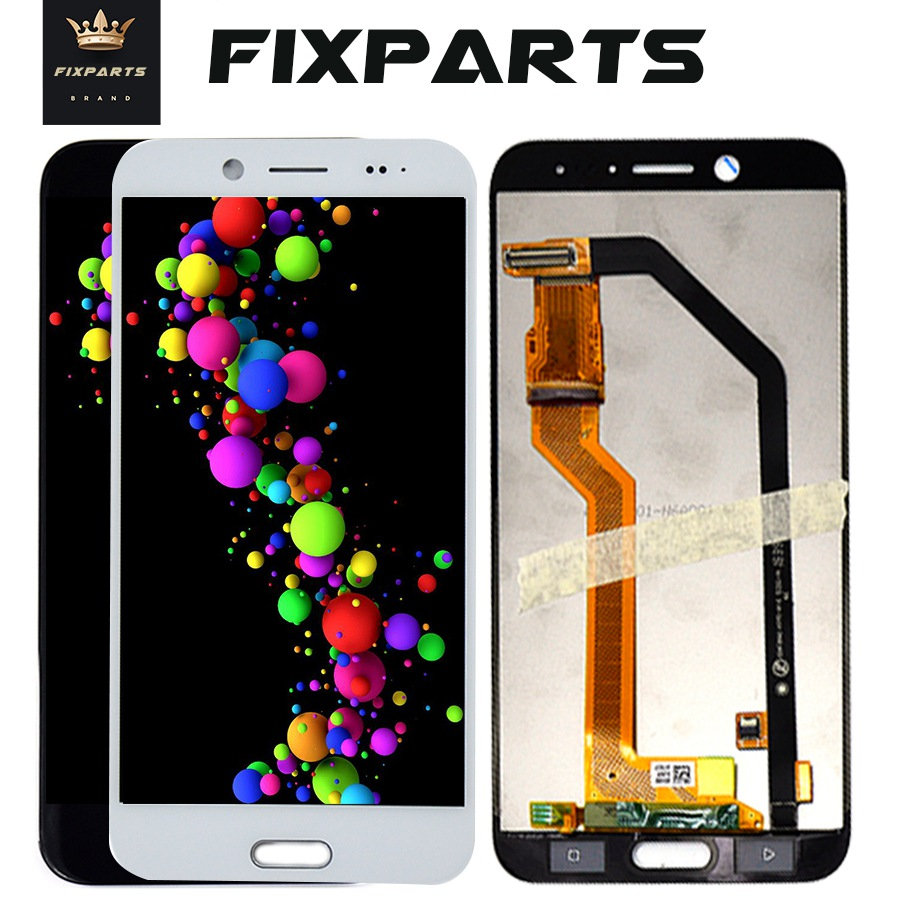 Test For HTC 10 Bolt EVO LCD Display Touch Screen Digitizer Assembly 5.5