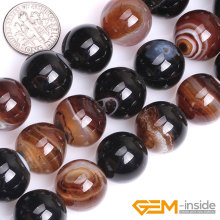 """Dream Lace Agates 16mm 18mm 20mm Beads Natural Stone Beads DIY Beads For Bracelet Necklace Jewelry Making Strand 15"""" Wholesale !"""