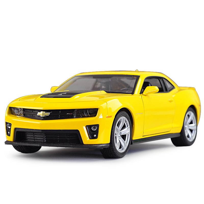 Toys For Cars : Kids toys car simulation bumblebee toy model cars alloy