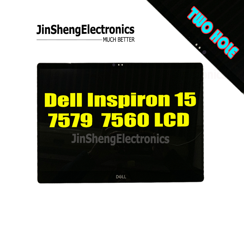 Worldwide delivery dell inspiron 15 7579 in NaBaRa Online