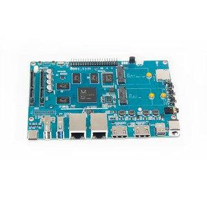 Image 2 - กล้วย Pi BPI W2 สมาร์ท Router Realtec RTD1296 การออกแบบเหมาะสำหรับความบันเทิงภายในบ้านบ้านอัตโนมัติ, เกม Center
