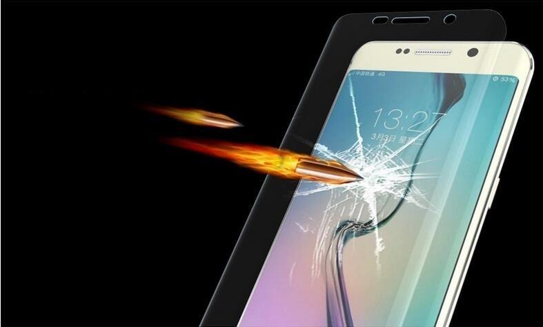 Mjuk skärmskydd framtill bak för Samsung Galaxy S9 S8 Plus S7 kant - Reservdelar och tillbehör för mobiltelefoner - Foto 4