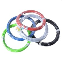 Bicycle Brake Line Tube Hose Transmission Shift Line Cable Wire Feeding Tube 1 Meters Bulk With