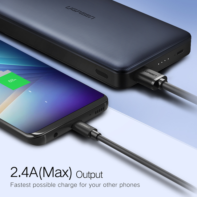 20000 mAh Universal Power Bank
