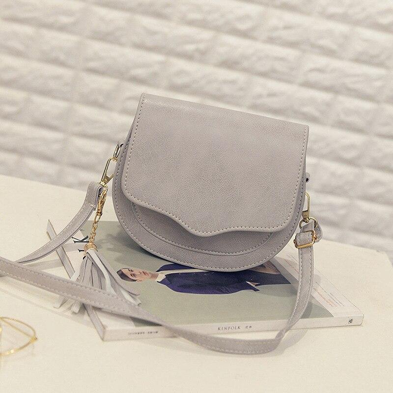 Cute Sling Bag Women Tassel Bags Small Crossbody Bags for Women ... ff0b1665a3f4e