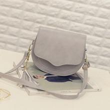 Cute Sling Bag Women Tassel Bags Small Crossbody Bags for Women Handbags shoulder bag Messenger Women purses and handbags