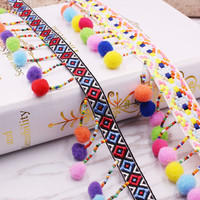 Creative Minority Kindergarten Ornaments Corridor Charm Strap Classroom Arrangement Supplies Bamboo Wall Decoration