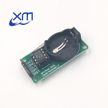 DS1302 Module real time clock module with out battery(China)