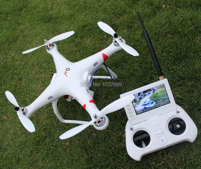 High Quality Remote Control Toys Drone Quadcopter 4 Axis Flying Camera Helicopter