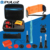 14 em 1 GoPro Surf Acessórios Combo Kit com Caso EVA para gopro hero5/hero4 sessão/hero 5/4/3 +/SJ4000