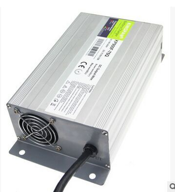 20S Lithium Ion Battery Charger 84V 9A